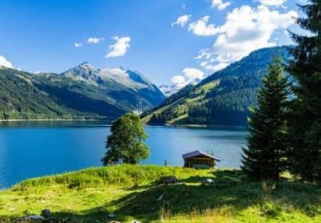 Entspannung pur in Tiroler Bergidylle ElisabethHotel Premium Private Retreat, Mayrhofen, Zillertal, Tirol, Österreich