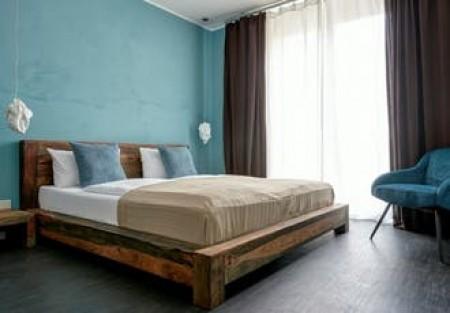 Bio-Hotel in Berlins Szenebezirk ElisabethHotel Premium Private Retreat, Mayrhofen, Zillertal, Tirol, Österreich