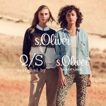 Bis 75% Rabatt - s.Oliver + s.Oliver Black Label + Q/S designed byAktion läuft vom 15.Sep 2019 bis 17.Sep 2019