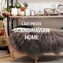 Bis 80% Rabatt - Last Pieces: Scandinavian HomeAktion läuft vom 04.Apr 2020 bis 06.Apr 2020