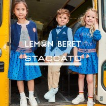 Bis 80% Rabatt - Lemon Beret + Staccato ClothingAktion läuft vom 04.Apr 2020 bis 06.Apr 2020