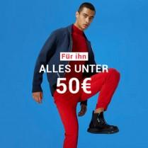 Bis 80% Rabatt - Alles unter 50€ für ihnAktion läuft vom 13.Aug 2020 bis 15.Aug 2020