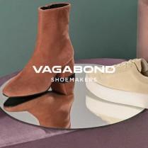 Bis 80% Rabatt - Vagabond - SchuheAktion läuft vom 30.Oct 2020 bis 01.Nov 2020