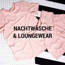 Bis 75% Rabatt - Nachtwäsche & LoungewearAktion läuft vom 26.Jan 2021 bis 28.Jan 2021