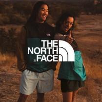 Bis 75% Rabatt - The North FaceAktion läuft vom 26.Jan 2021 bis 29.Jan 2021
