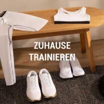 Bis 74% Rabatt - Zuhause TrainierenAktion läuft vom 26.Jan 2021 bis 29.Jan 2021