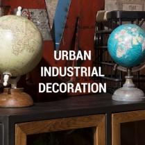 Bis 75% Rabatt - Urban Industrial Decoration