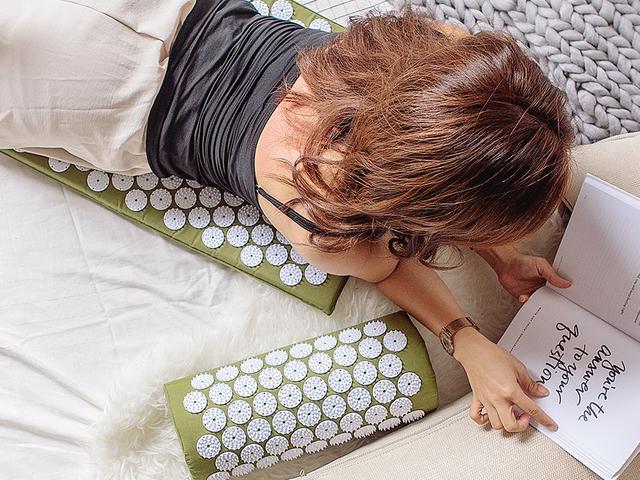 Bed of NailsEndet Mi., 27.01. 23 Uhr