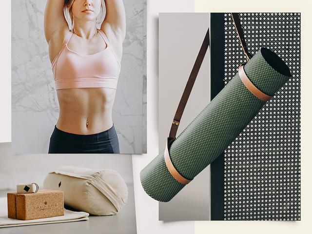 Yoga- & Pilates-ToolsEndet Mi., 27.01. 23 Uhr
