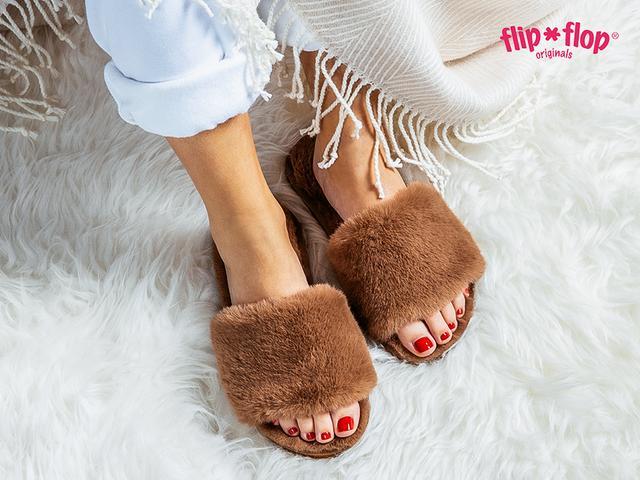 flip*flop WinterkollektionEndet Mi., 20.10. 23:59 Uhr